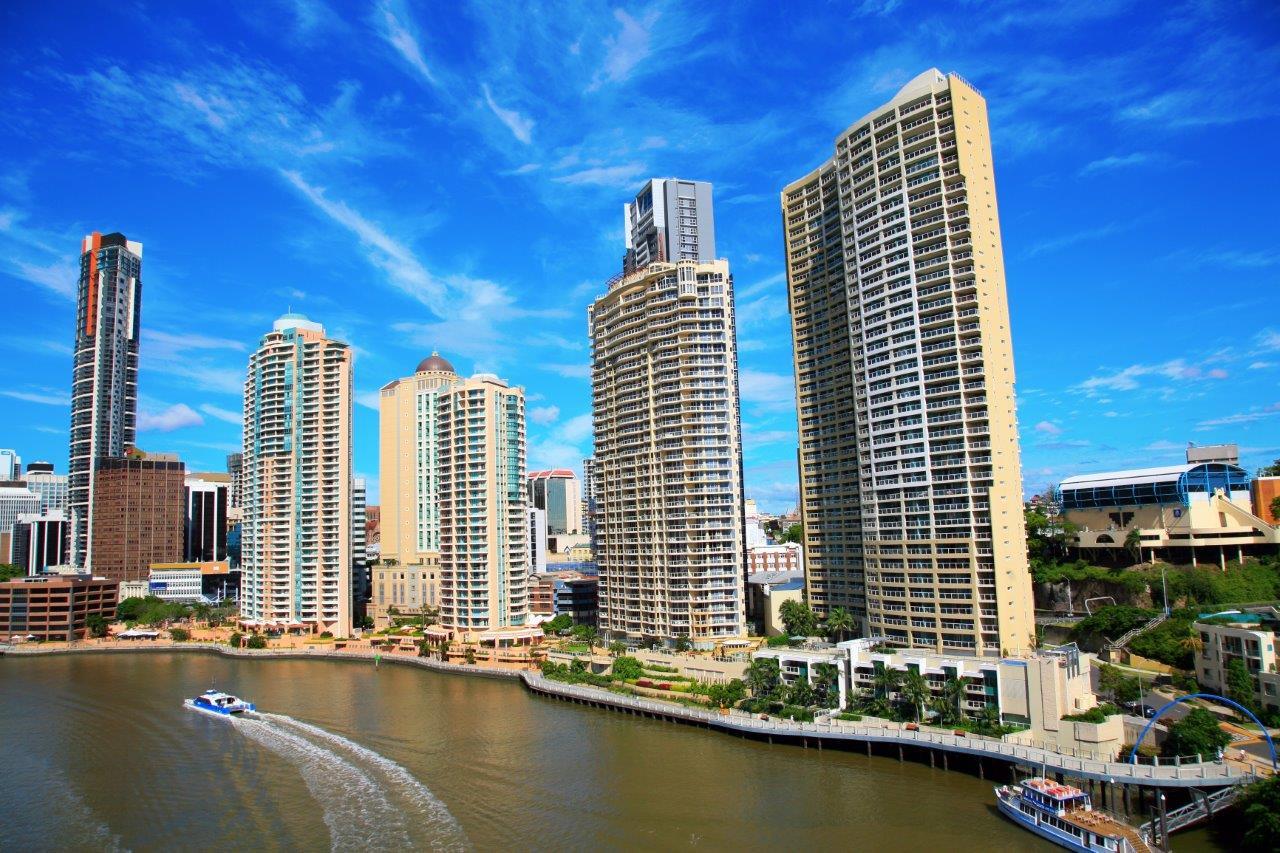 Universidades en Brisbane
