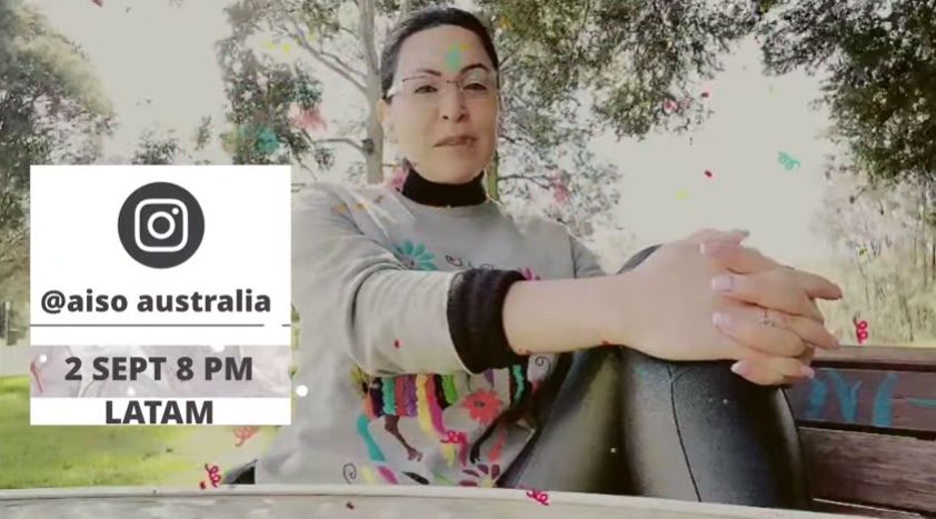 #Australia2022, PREPARATIVOS PARA RECIBIR A LOS ESTUDIANTES INTERNACIONALES EN AUSTRALIA