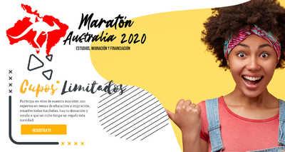 Maratón AISO