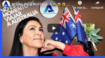 Cuando viajar a Australia ?
