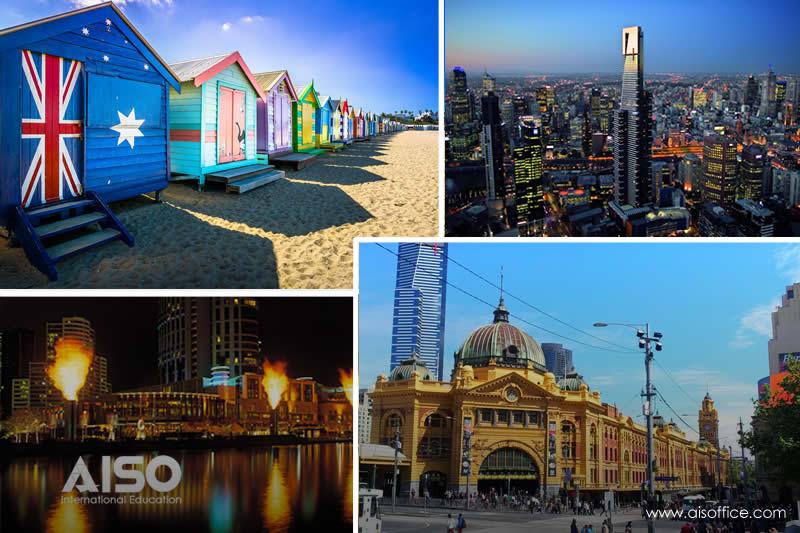 Melbourne sigue siendo la mejor ciudad del mundo para vivir