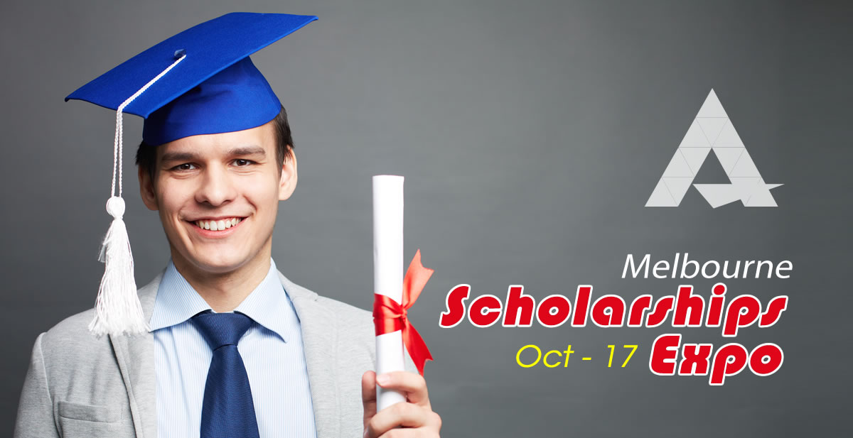 AISO Scholarships Expo Oct 17