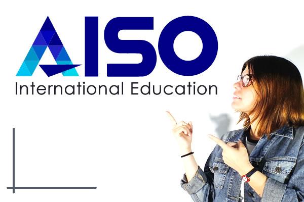 Ventajas de elegir AISO como tu agente educativo